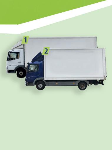 Lastkraftwagen_LKW mieten